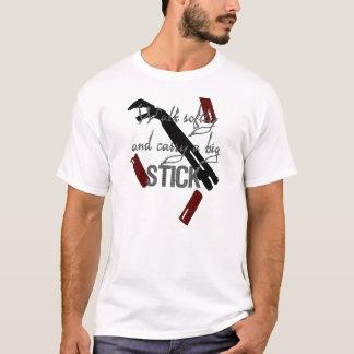 Weg weich T-Shirt