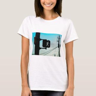 Weg-Zeichen T-Shirt