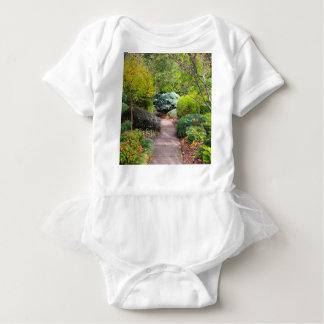Weg zur Ruhe Baby Strampler