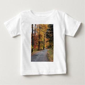 Wege Baby T-shirt