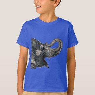 WEGEN DES GLÜCKES T-Shirt