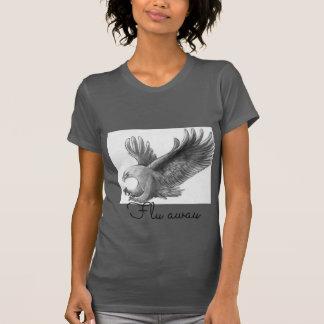 wegt-shirts der Fliege T-Shirt