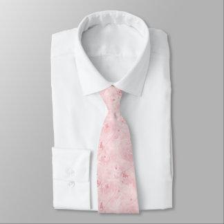 Weiblich, rosa, subtil, blaß, weich Rosa, Girly Krawatten