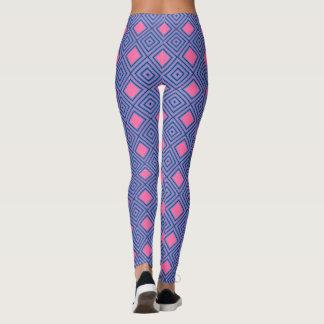Weiblicher Power Leggings