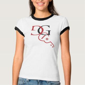 Weibliches Unterhemd