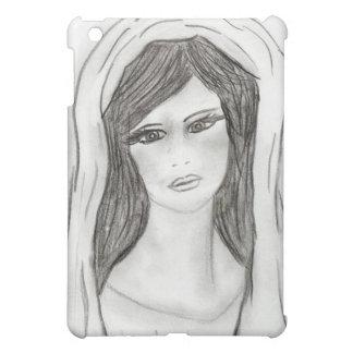 Weiche Mary iPad Mini Hülle