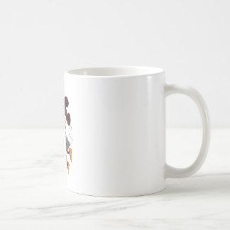 Weicher Becher Kaffeetasse