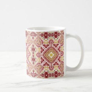 Weiches ABSTRAKTES Kaffeetasse