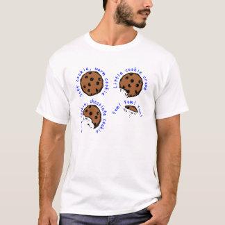 Weiches Plätzchen, warmes Plätzchen T-Shirt