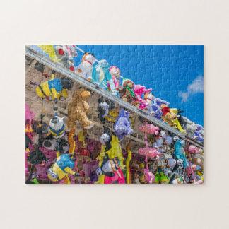 Weiches Spielwaren-Fotopuzzlespiel Puzzle