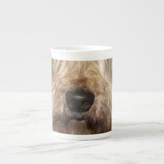 weiches überzogenes wheaton terrier.png porzellantasse