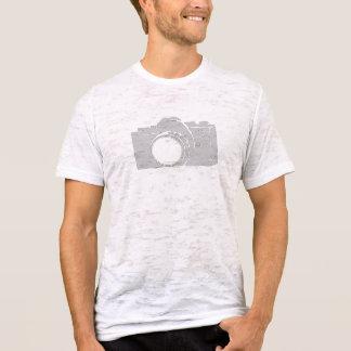 Weichster Burnout T überhaupt T-Shirt