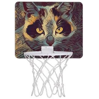 Weide Art26 Mini Basketball Netz