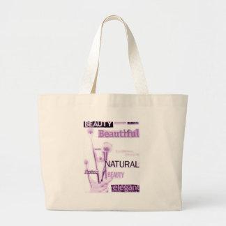 Weide-Collagen-Tasche