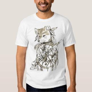 Weide-Wolf Tshirt