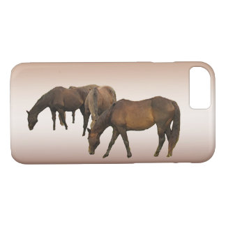 Weiden lassen PferdiPhone 7 von Fall iPhone 8/7 Hülle