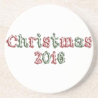 Weihnachten 2016 untersatz