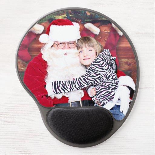 Weihnachten - Ashlin Gel Mousepad