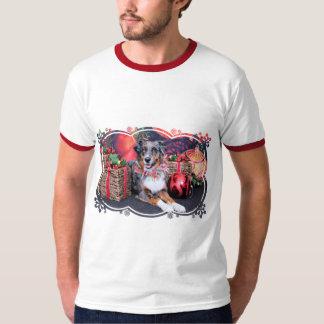 Weihnachten - Australier - Kiko Shirts