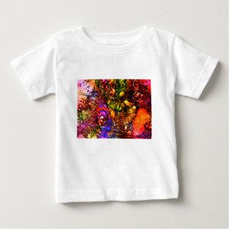 Weihnachten Baby T-shirt