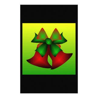 Weihnachten Bell Büropapier