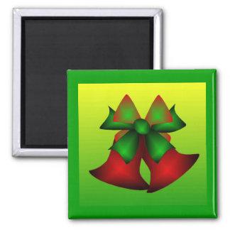 Weihnachten Bell I Magnete