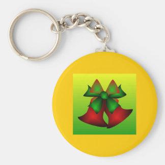 Weihnachten Bell IV Schlüsselanhänger