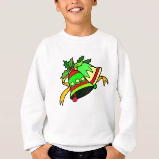 Weihnachten Bell Sweatshirt