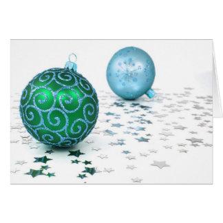 Weihnachten Buon Natale I Karten