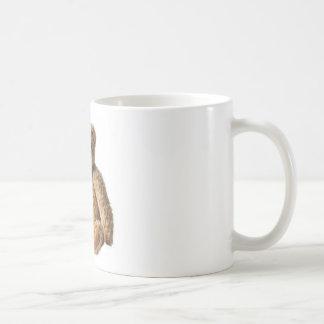 Weihnachten-Geschenkweihnachtengroßer Umarmung Bär Kaffeetasse