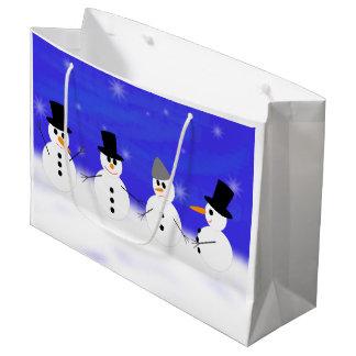 Weihnachten Große Geschenktüte
