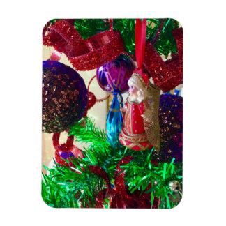 Weihnachten hell u. schön magnet