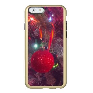WEIHNACHTEN INCIPIO FEATHER® SHINE iPhone 6 HÜLLE
