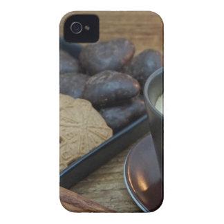 Weihnachten iPhone 4 Case-Mate Hülle