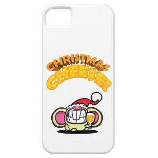 Weihnachten-KÄSE! iPhone 5 Case