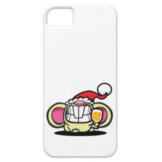 Weihnachten-KÄSE! iPhone 5 Schutzhüllen