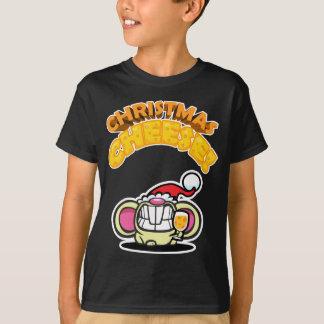 Weihnachten-KÄSE! T-Shirt