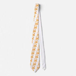 Weihnachten, liebe Sankt, traurig haben wir nur Krawatte