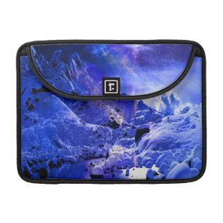 Weihnachten-Nachtträume MacBook Pro Sleeve