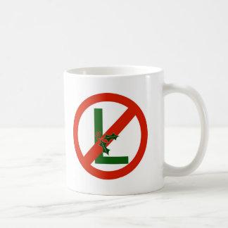 Weihnachten NO--L Spaß-WeihnachtsTasse Kaffeetasse