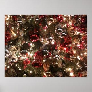 Weihnachten Plakatdrucke
