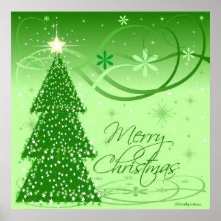 Weihnachten~ Posterdruck