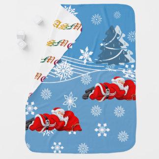 Weihnachten Puckdecke