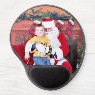 Weihnachten - römisch gel mouse pads