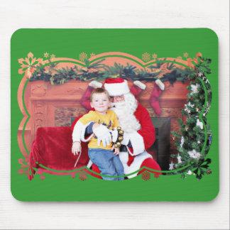 Weihnachten - römisch mousepad