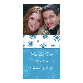Weihnachten Save the Date, das Foto-Karten Wedding Photo Karten Vorlage