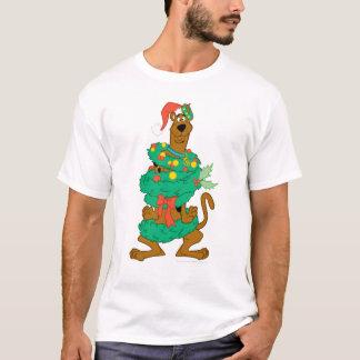 Weihnachten Scooby T-Shirt