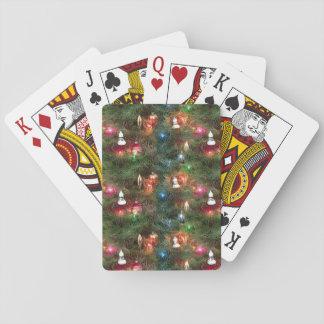 weihnachten spielkarten