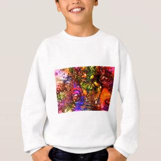 Weihnachten Sweatshirt