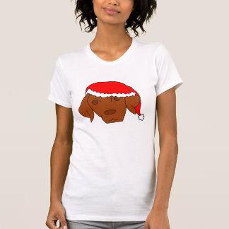 Weihnachten Vizsla T-Shirt